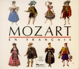 Mozart en français