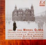 GLINKA - Borodin Quartet - Grand sextuor en mi bémol majeur