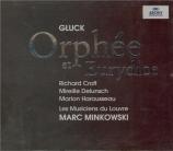 GLUCK - Minkowski - Orphée et Eurydice (version française)