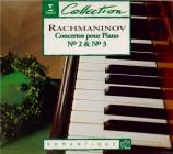 RACHMANINOV - Guschlbauer - Concerto pour piano n°2 en ut mineur op.18