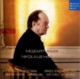 MOZART - Harnoncourt - Requiem pour solistes, chœur et orchestre en ré m