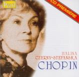CHOPIN - Czerny-Stefansk - Mazurka pour piano op.68 n°2