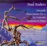 Poul Ruders Edition Vol.4