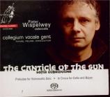 GUBAIDULINA - Reuss - Canticle of the Sun (The)