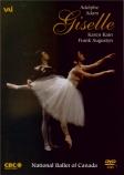 ADAM - National Ballet - Giselle