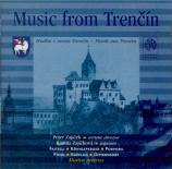 Musiques des archives de Trencin