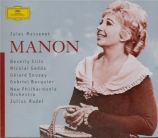 MASSENET - Rudel - Manon