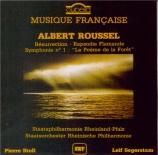 ROUSSEL - Stoll - Résurrection op.4