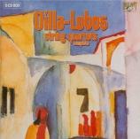 VILLA-LOBOS - Cuarteto Latino - Quatuors à cordes (17) (intégrale)