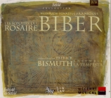 BIBER - Bismuth - Sonate du rosaire n°1 'Jesu, den du, o Jungfrau, vom H