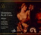 MOZART - Davis - Idomeneo, rè di Creta (Idoménée, roi de Crète), opéra s Live, RAI Roma, 25 - 03 - 1971