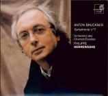 BRUCKNER - Herreweghe - Symphonie n°7 en mi majeur WAB 107