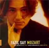 MOZART - Say - Concerto pour piano et orchestre n°21 en do majeur K.467