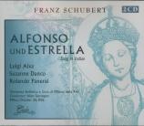 Alfonso et Estrella