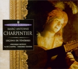 CHARPENTIER - Zaepffel - Troisième leçon du Mercredi Saint H92