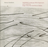 Shadow - Landscape with argonauts