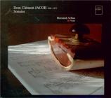 JACOB - Arbus - Sonate pour piano n°11