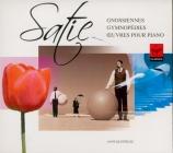 SATIE - Queffelec - Gnossiennes (3)