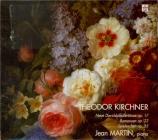 KIRCHNER - Martin - Romances pour piano op.22