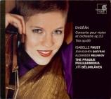 DVORAK - Faust - Concerto pour violon op.53