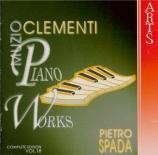 Sonate, Duetti & Capricci Vol.18