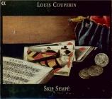 COUPERIN - Sempé - Suites de pièces de clavecin