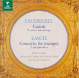PACHELBEL - Paillard - Canon et gigue