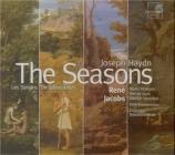 HAYDN - Jacobs - Die Jahreszeiten (Les saisons), oratorio pour solistes