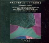 BELLINI - Votto - Beatrice di Tenda (live Scala 10 - 5 - 1961) live Scala 10 - 5 - 1961