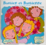 MOZART - Kuentz - Bastien et Bastienne K.50