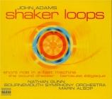 ADAMS - Alsop - Shaker loops