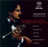 HUMMEL - Güttler - Concerto pour trompette en mi bémol majeur WoO 1