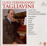 L. F. Tagliavini and his collection of harpsichords