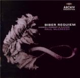 BIBER - McCreesh - Requiem