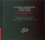 London Symphony Orchestra : the Centennial Set