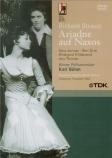 STRAUSS - Böhm - Ariadne auf Naxos (Ariane à Naxos), opéra op.60 live Salzburg, 21 - 8 - 1965