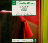 BIZET - Lombard - Carmen, opéra comique WD.31 : extraits