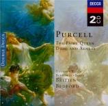 PURCELL - Britten - The Fairy Queen, semi-opéra Z.629