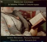 La Sultanne, Préludes & Concerts Royaux