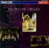 Glory of Organ