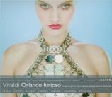 VIVALDI - Spinosi - Orlando furioso, opéra en 3 actes RV.728