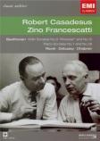 RAVEL - Francescatti - Sonatine pour piano en fa dièse mineur
