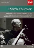SAINT-SAËNS - Fournier - Concerto pour violoncelle n°1 op.33