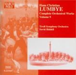 Complete Orchestral Works vol.9
