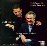 Stéphane Blet édition / vol.5 : Du rire et des larmes...