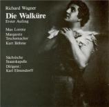Walkyrie / acte I