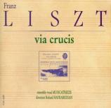 LISZT - Hayrabedian - Via Crucis (Les quatorze stations de la croix), po