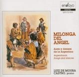 Milonga del angel (Airs et danses d'Argentine)