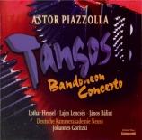 Bandoneon Concerto