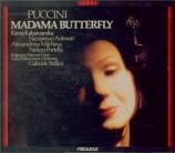 PUCCINI - Bellini - Madama Butterfly